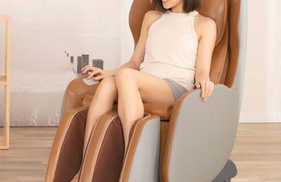 giá ghế massage xiaomi