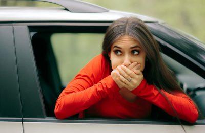 thuốc say xe cho phụ nữ có thai